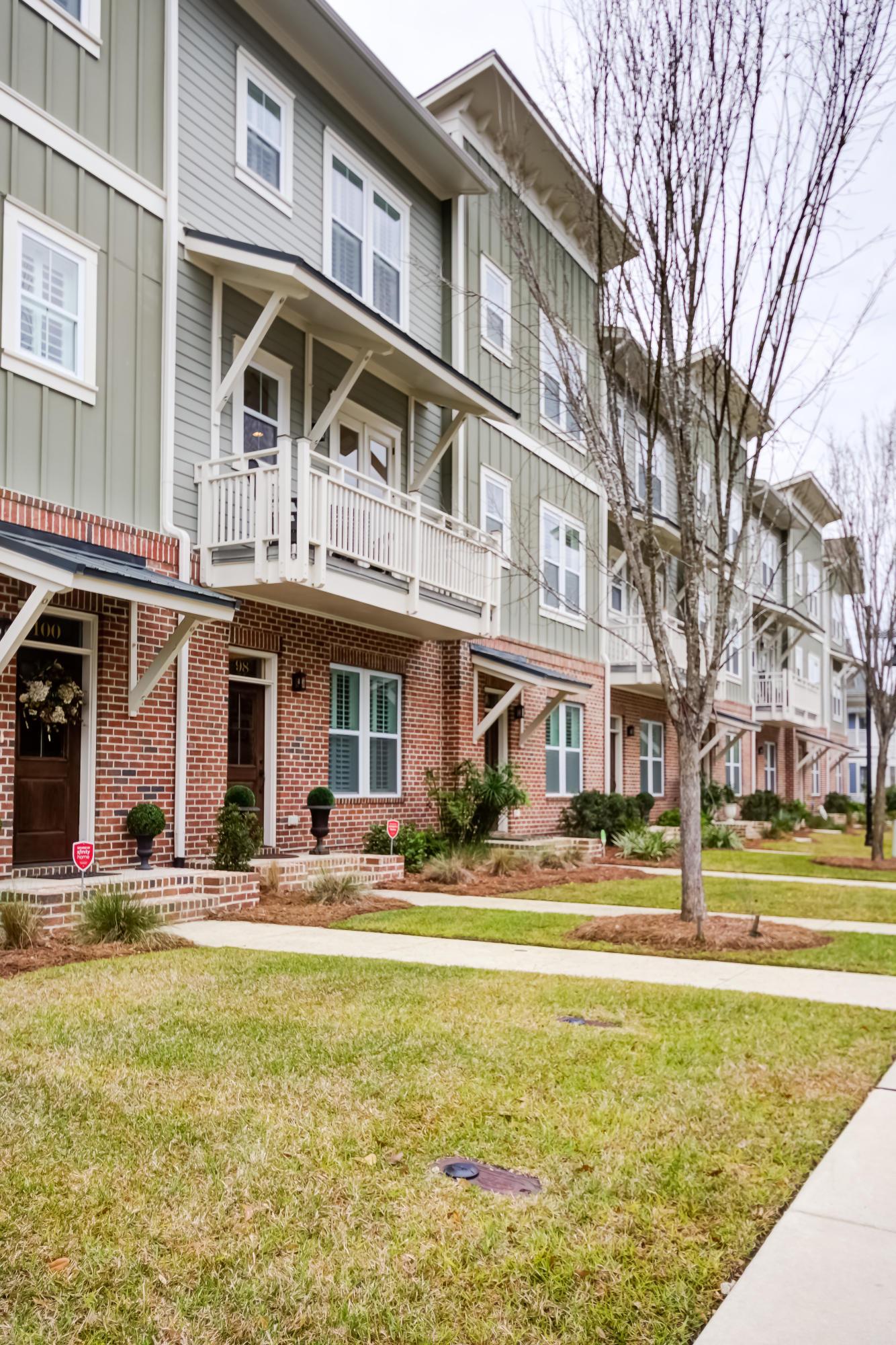 Brookgreen Meadows Homes For Sale - 98 Vincent, Mount Pleasant, SC - 2