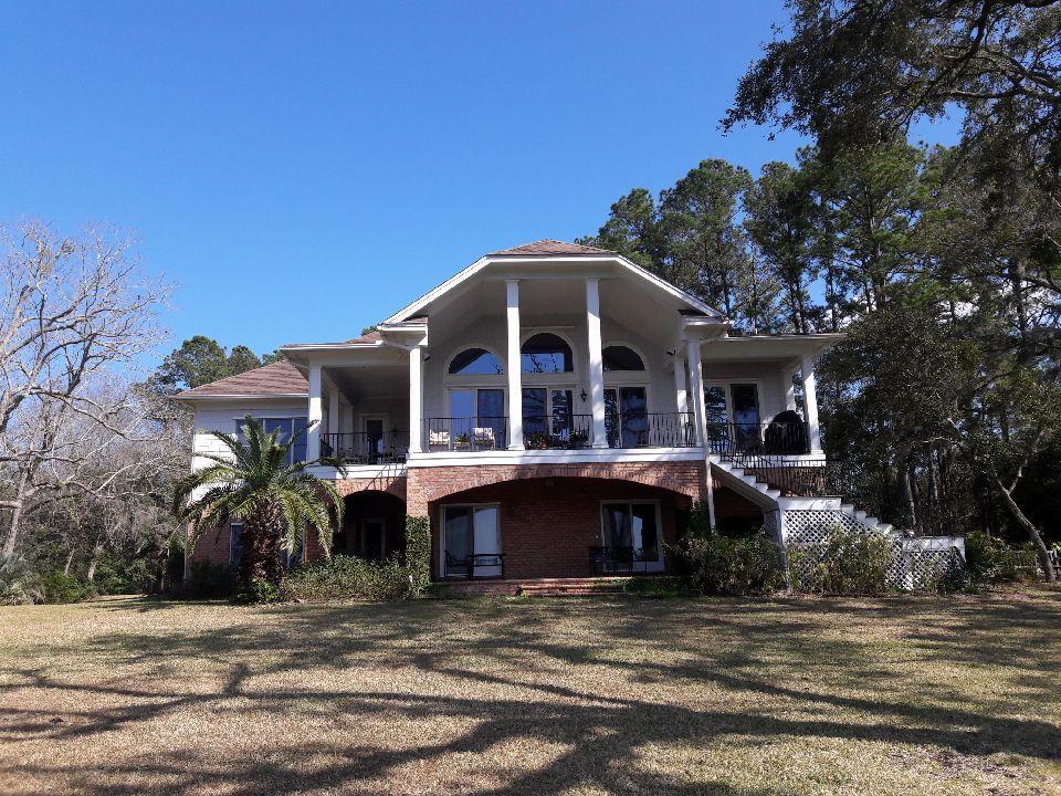 Charleston Address - MLS Number: 19007007