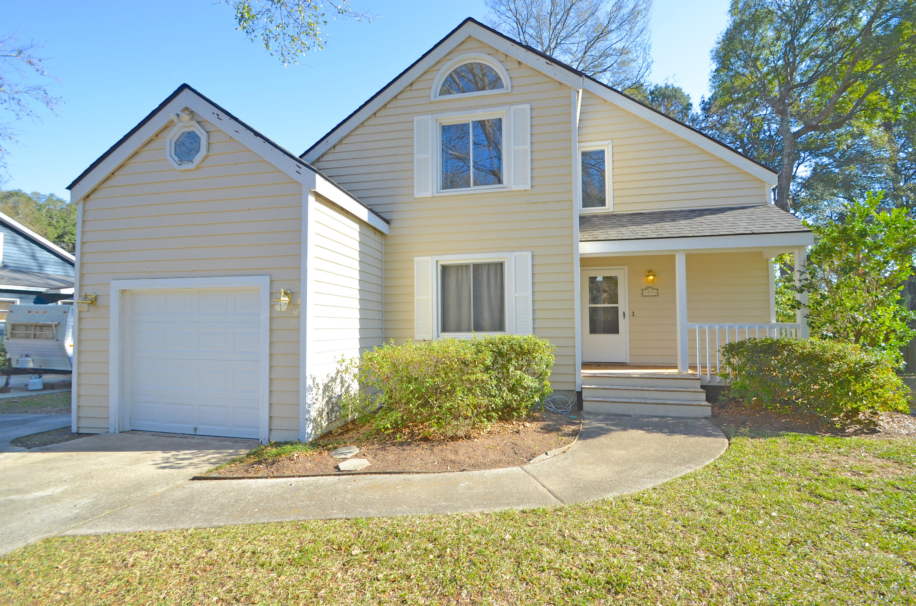 Charleston Address - MLS Number: 19007040
