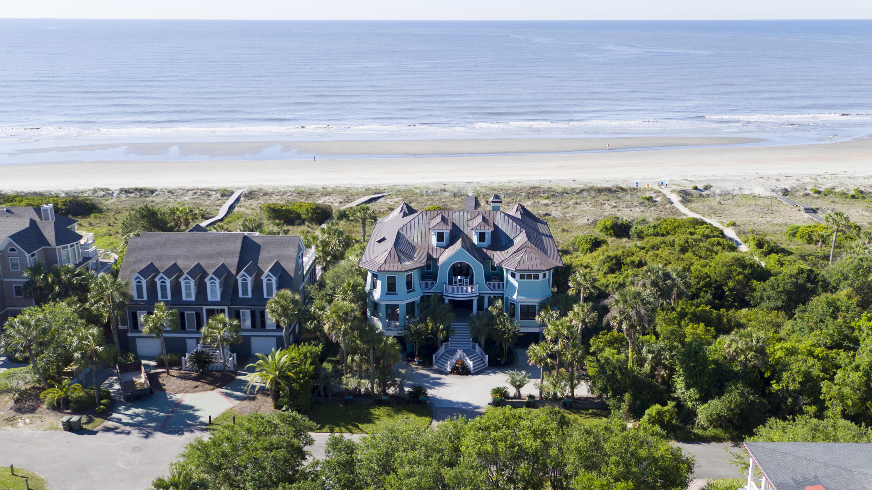 Wild Dunes Homes For Sale - 8 57th, Isle of Palms, SC - 32