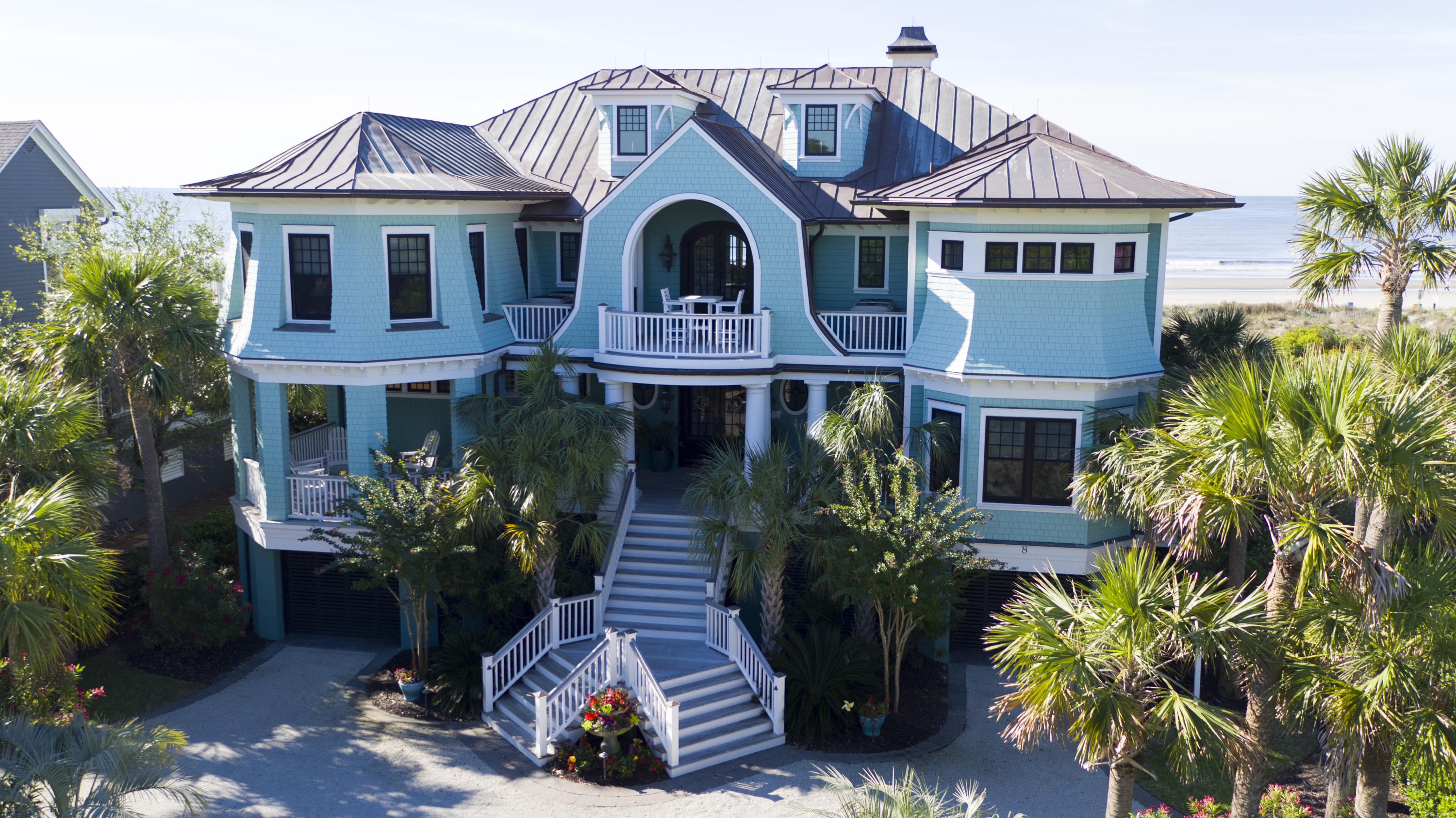 Wild Dunes Homes For Sale - 8 57th, Isle of Palms, SC - 26