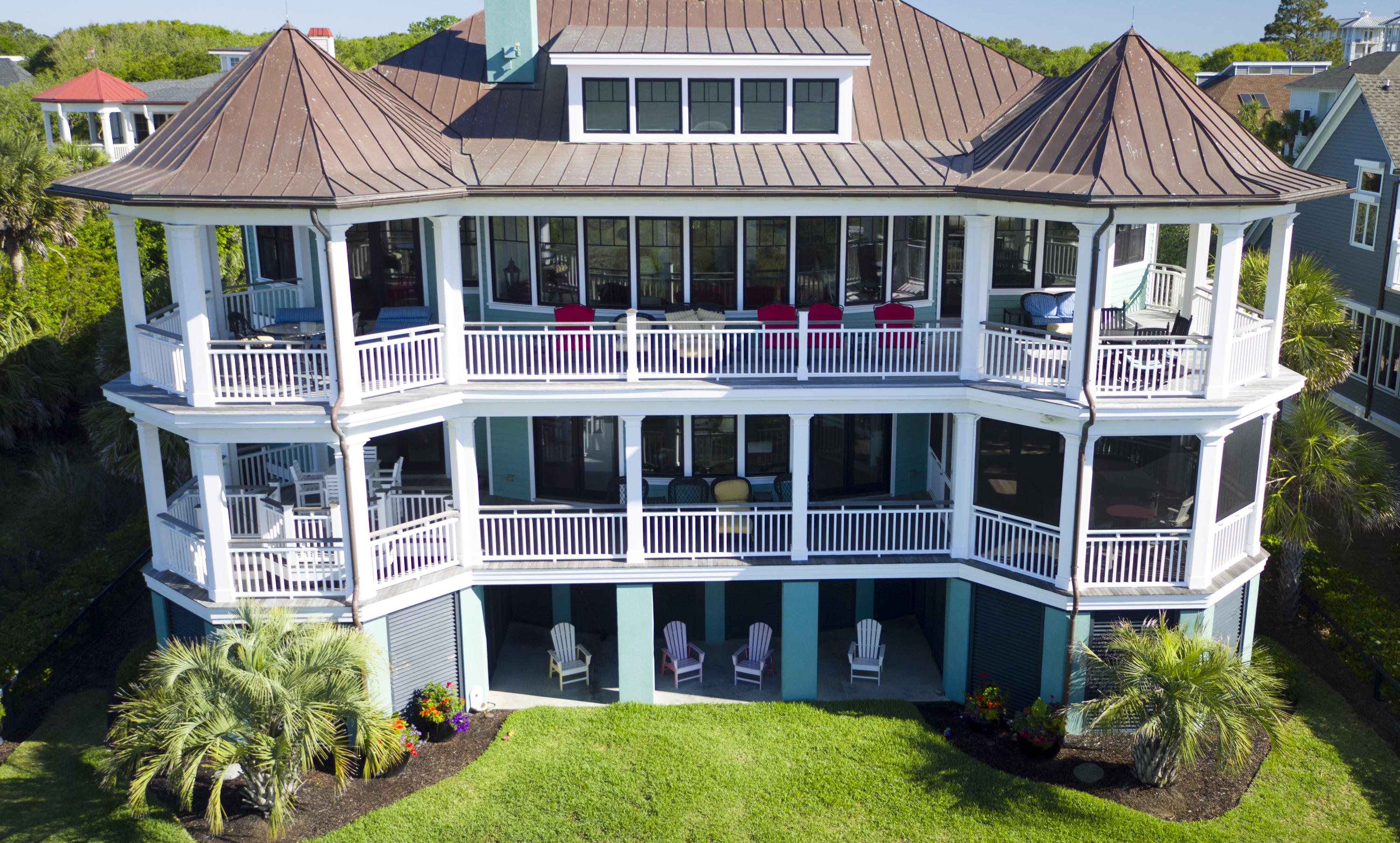 Wild Dunes Homes For Sale - 8 57th, Isle of Palms, SC - 29