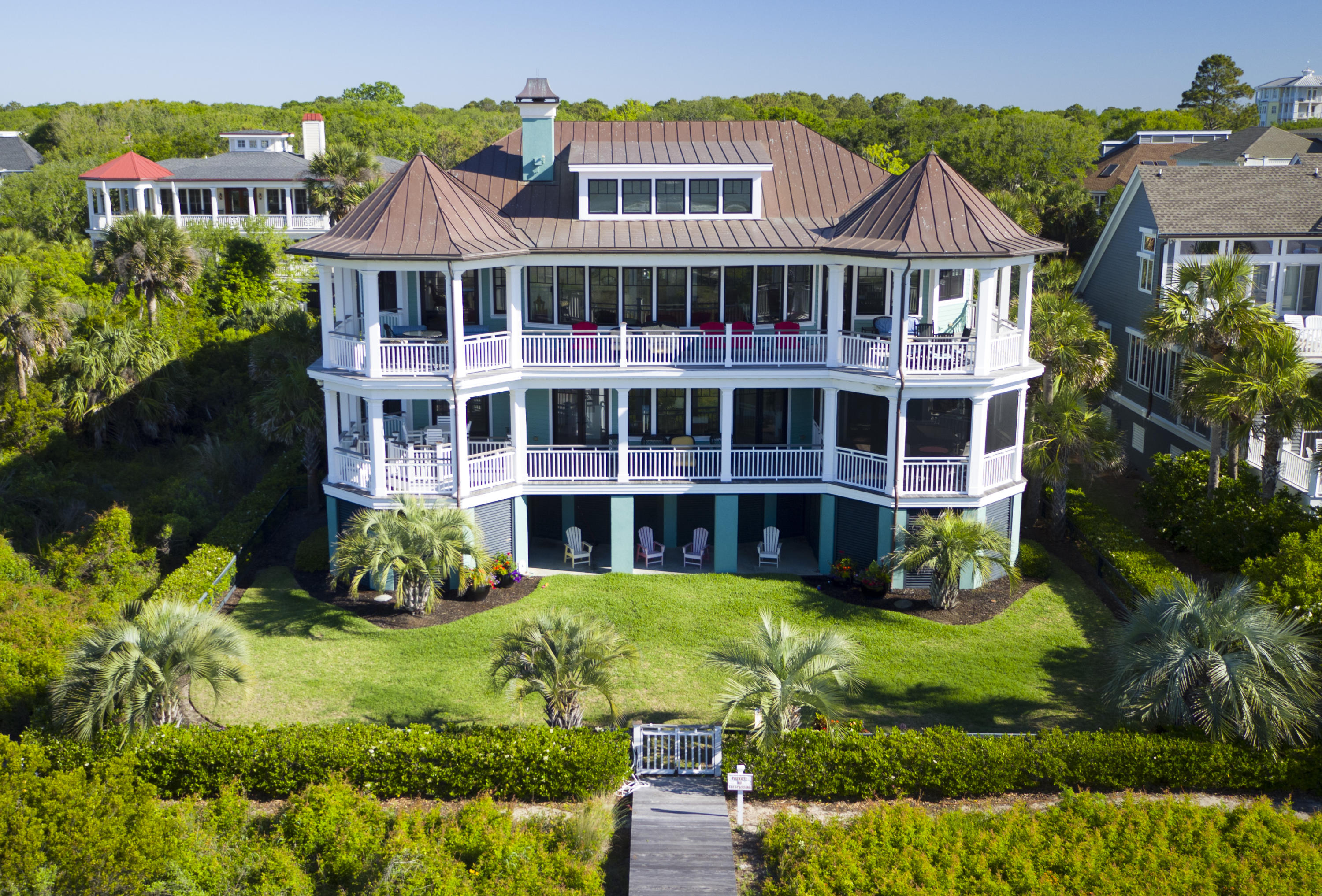 Wild Dunes Homes For Sale - 8 57th, Isle of Palms, SC - 27