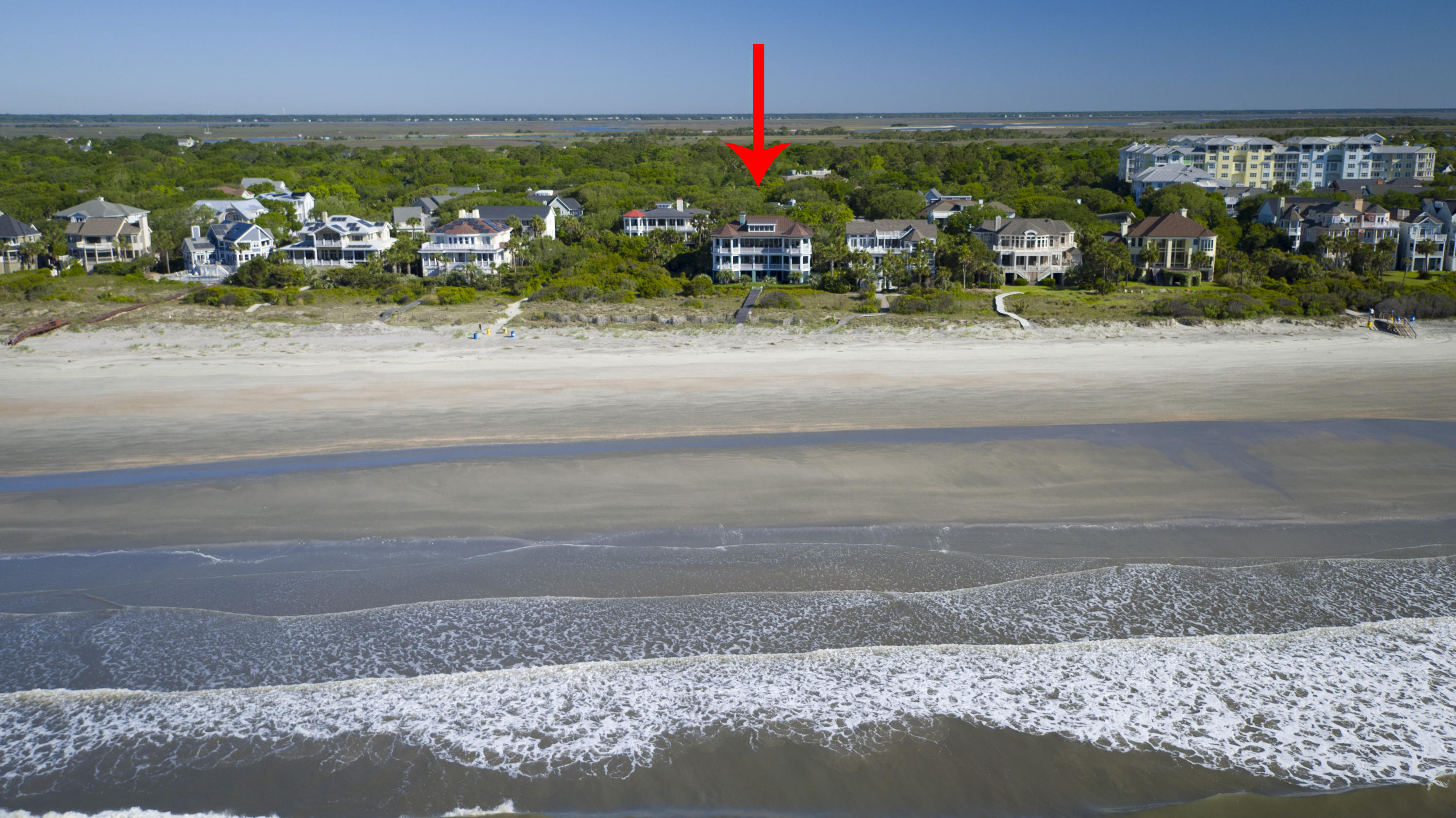 Wild Dunes Homes For Sale - 8 57th, Isle of Palms, SC - 24