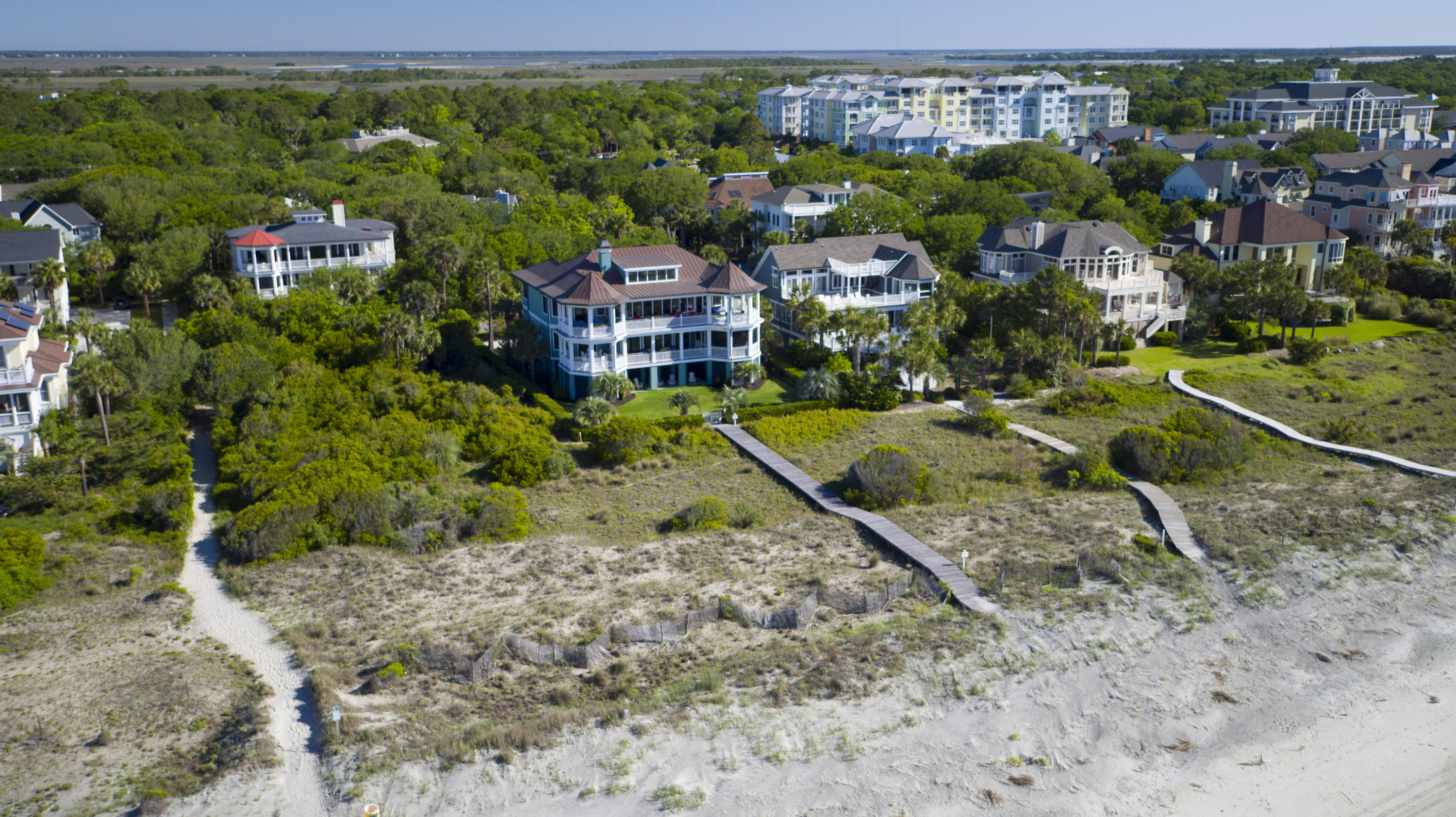 Wild Dunes Homes For Sale - 8 57th, Isle of Palms, SC - 25