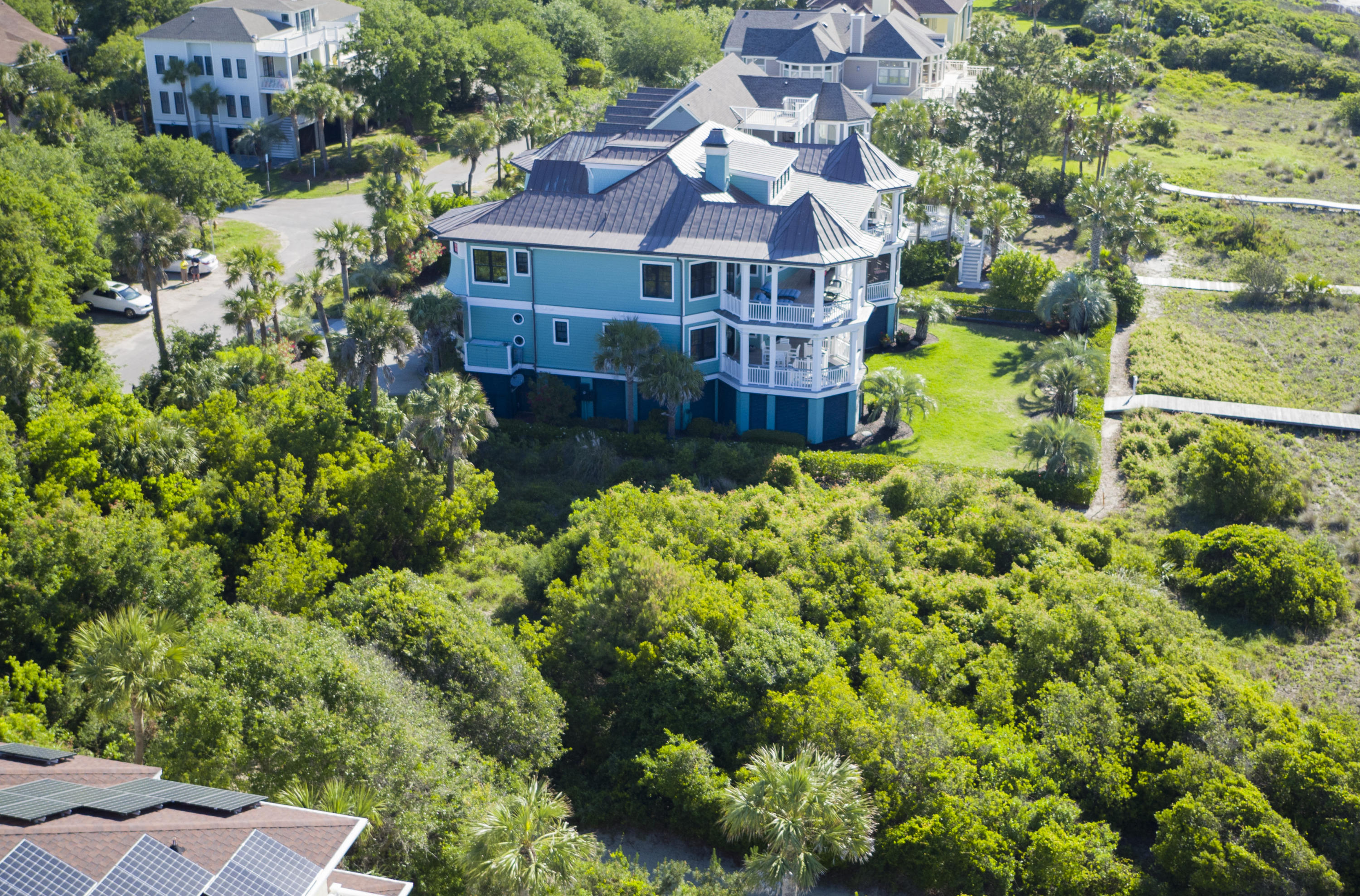 Wild Dunes Homes For Sale - 8 57th, Isle of Palms, SC - 21
