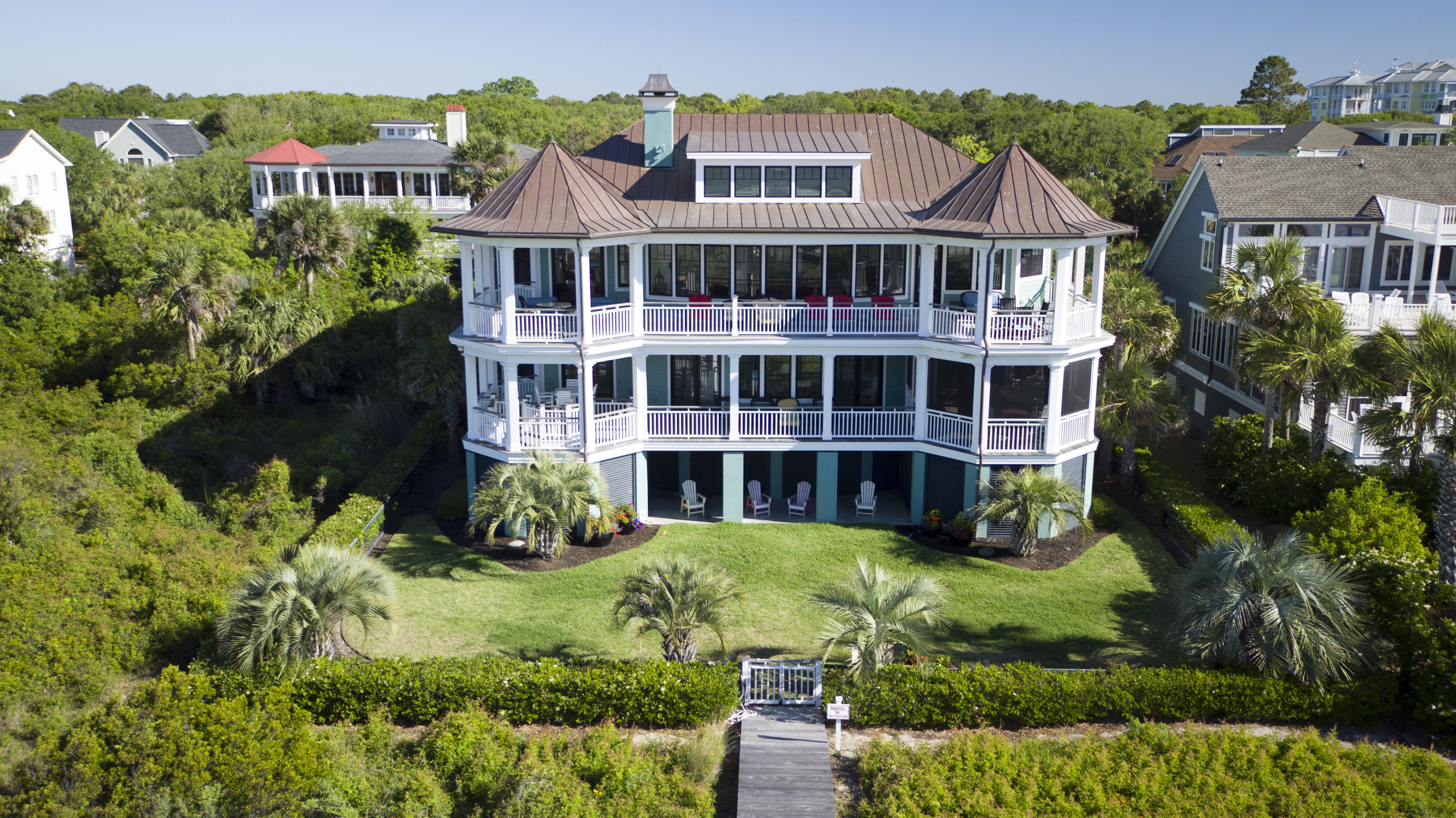 Wild Dunes Homes For Sale - 8 57th, Isle of Palms, SC - 19