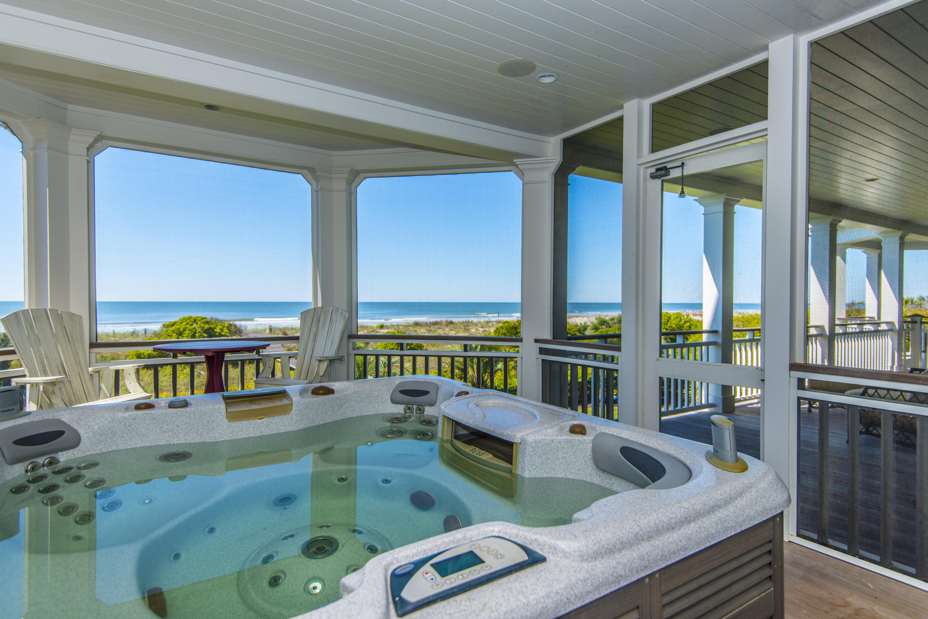 Wild Dunes Homes For Sale - 8 57th, Isle of Palms, SC - 69