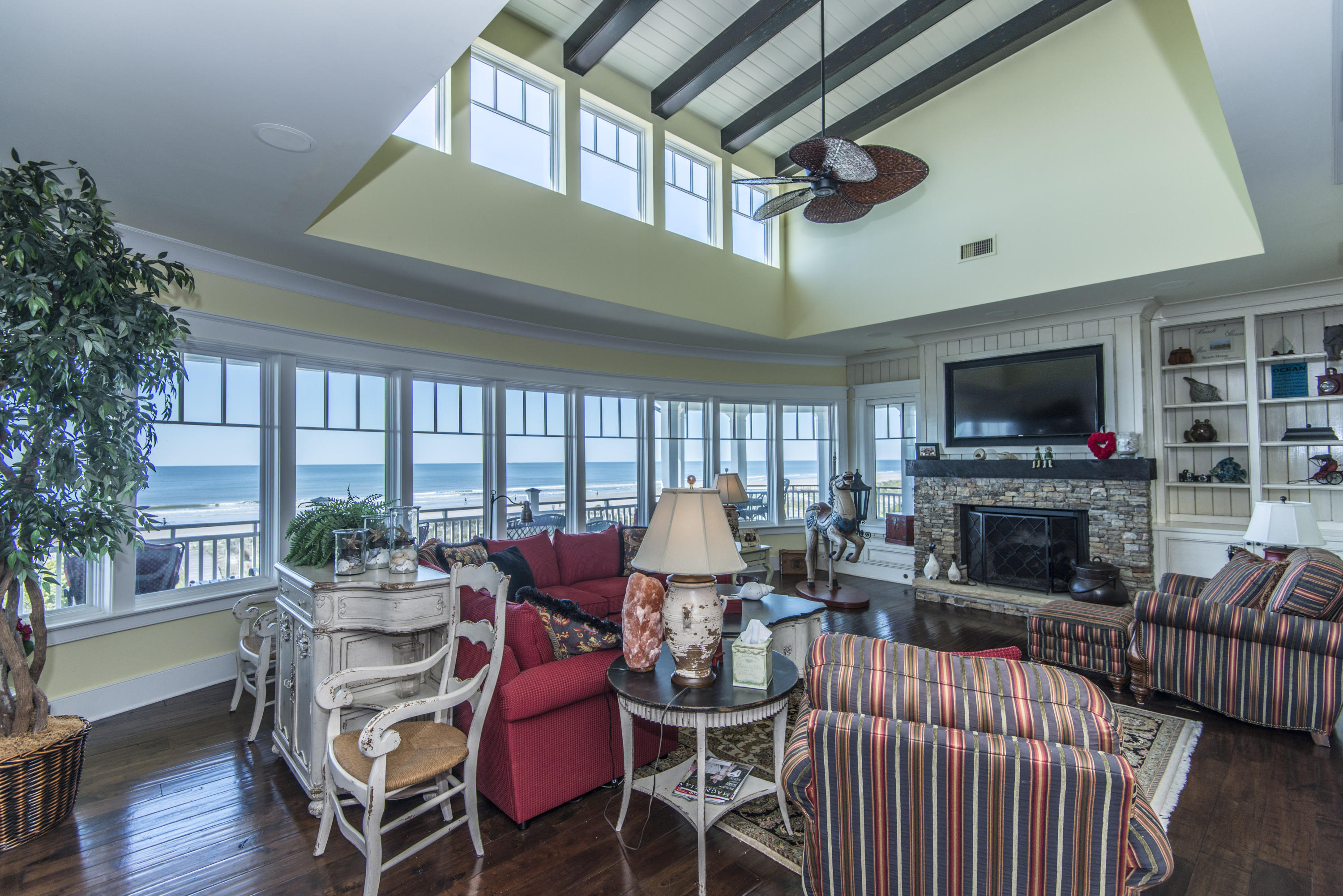 Wild Dunes Homes For Sale - 8 57th, Isle of Palms, SC - 28