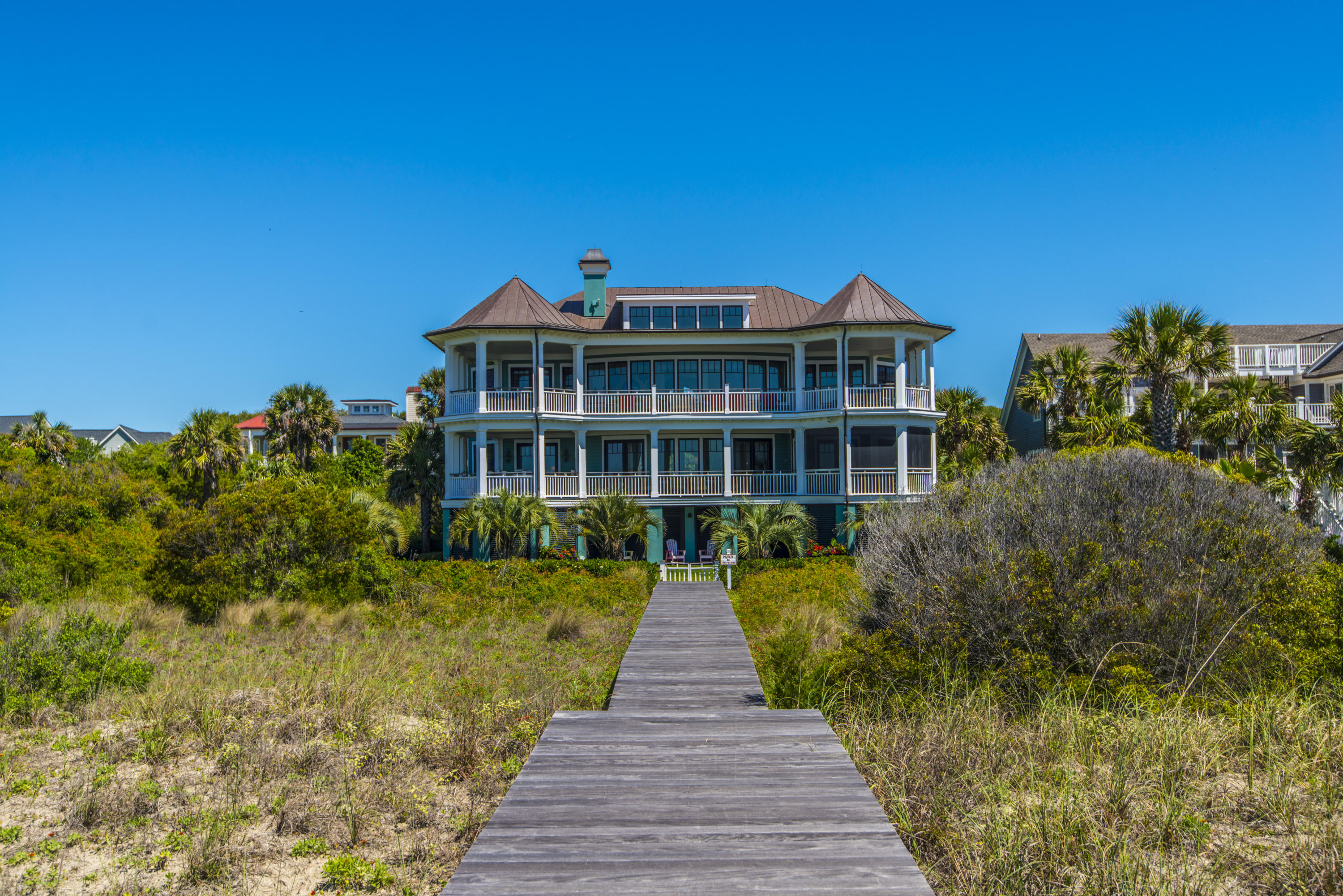 Wild Dunes Homes For Sale - 8 57th, Isle of Palms, SC - 75