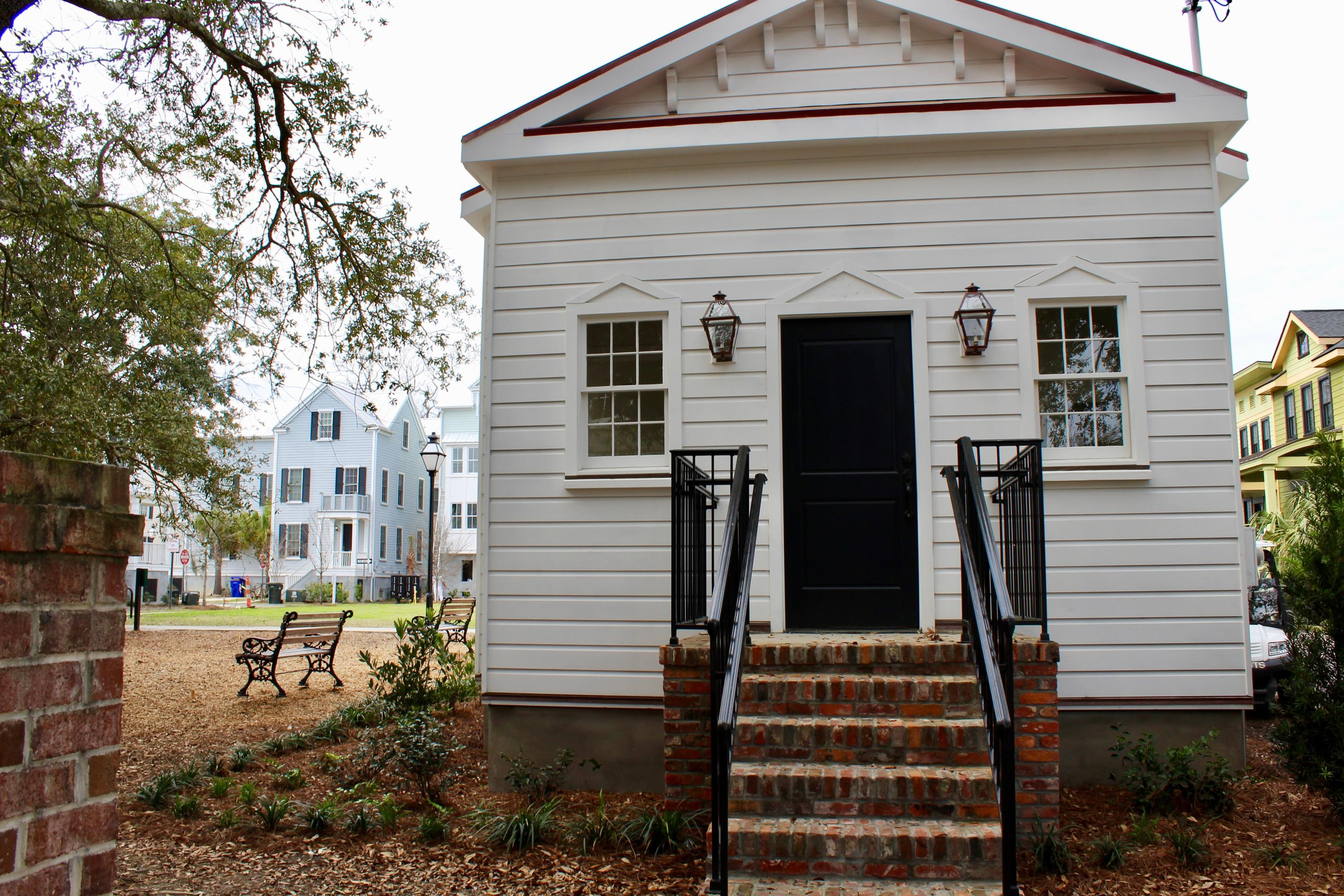 Morris Square Homes For Sale - 34 Dereef, Charleston, SC - 6