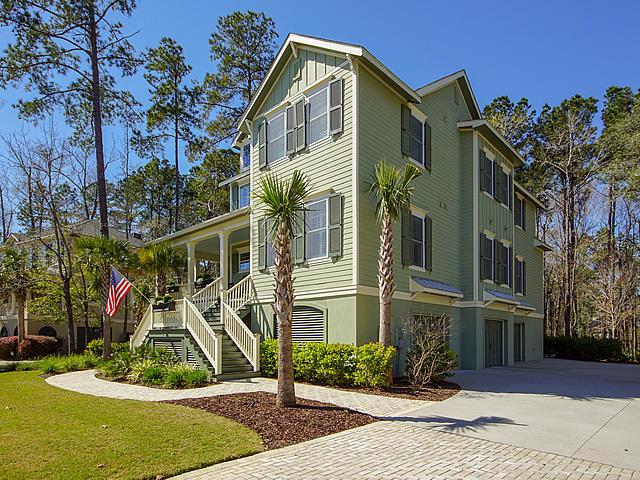 Charleston Address - MLS Number: 19007081
