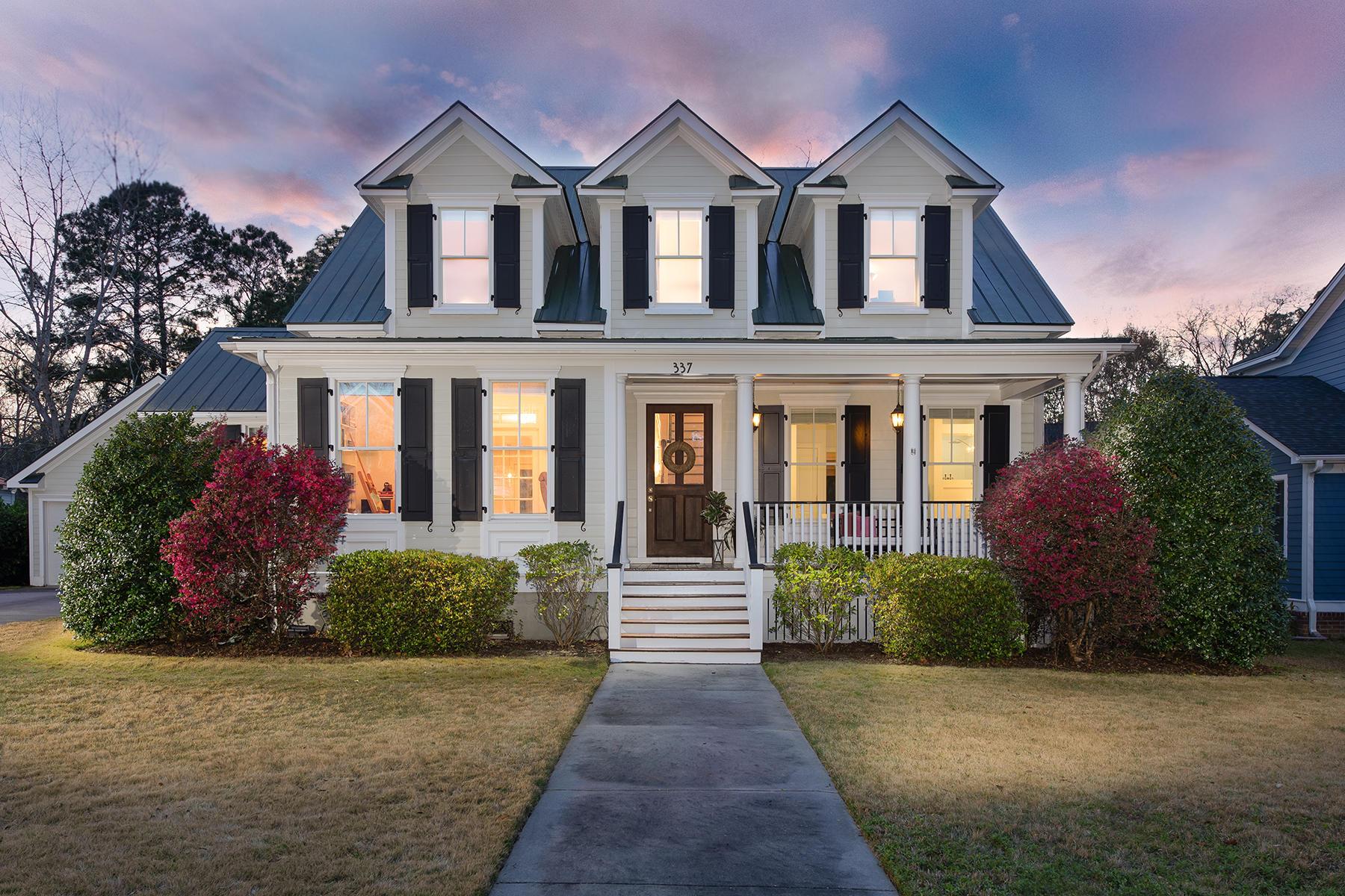 Charleston Address - MLS Number: 19007130