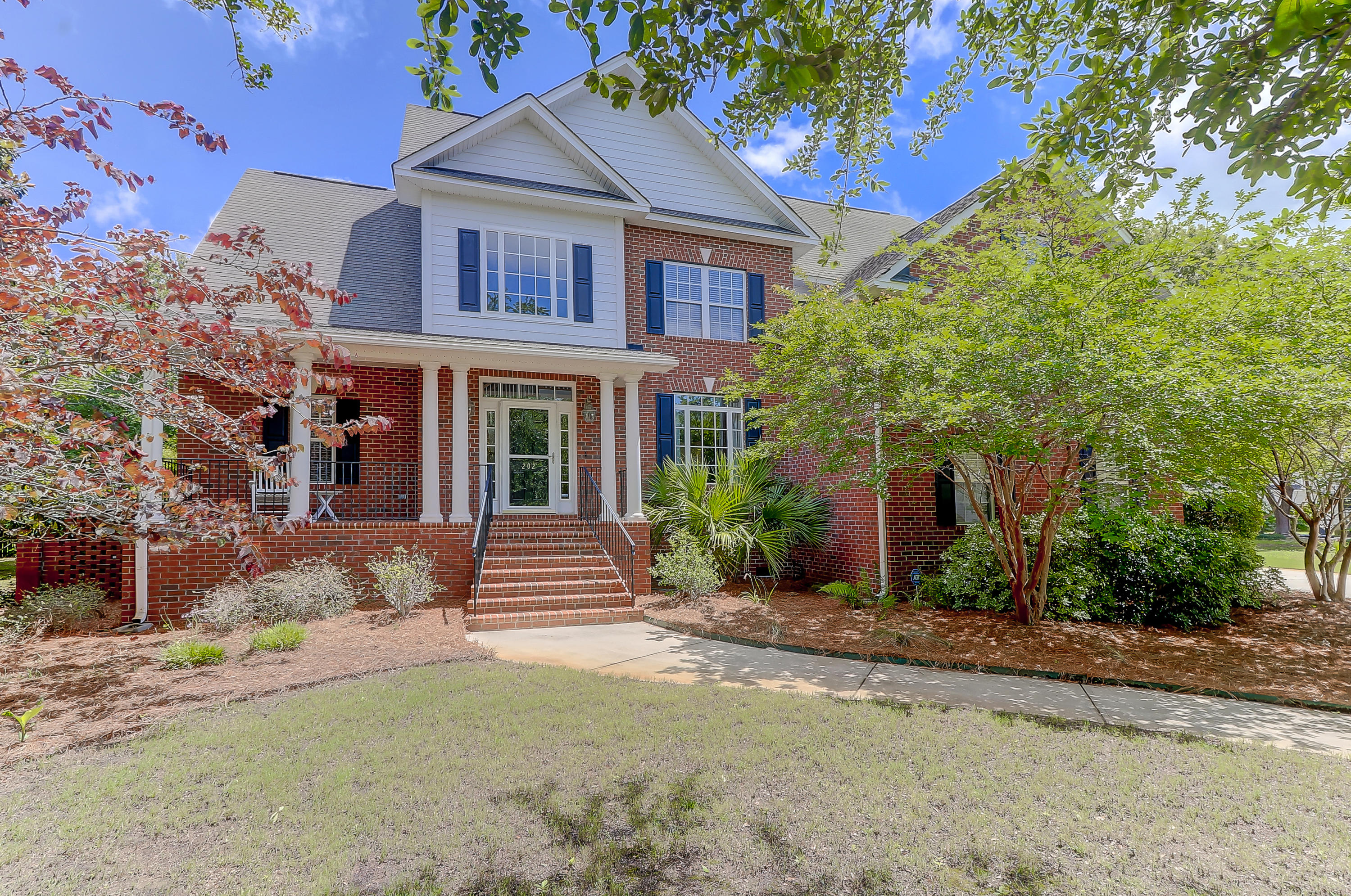 Charleston Address - MLS Number: 19007302
