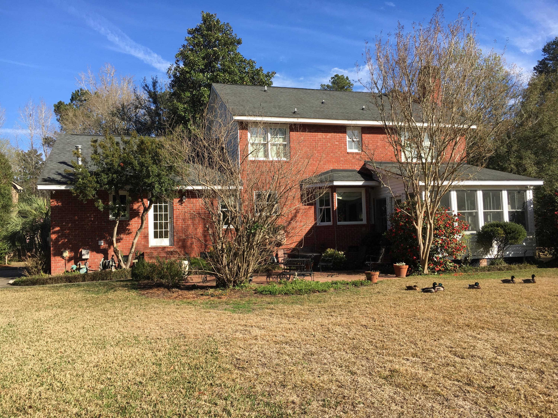 Gadsden Manor Homes For Sale - 107 Quinby, Summerville, SC - 1