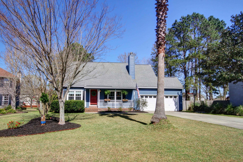 Charleston Address - MLS Number: 19007129