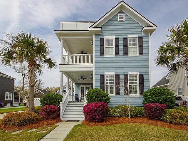 Charleston Address - MLS Number: 19007151