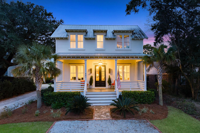 Old Mt Pleasant Homes For Sale - 441 Venning, Mount Pleasant, SC - 14