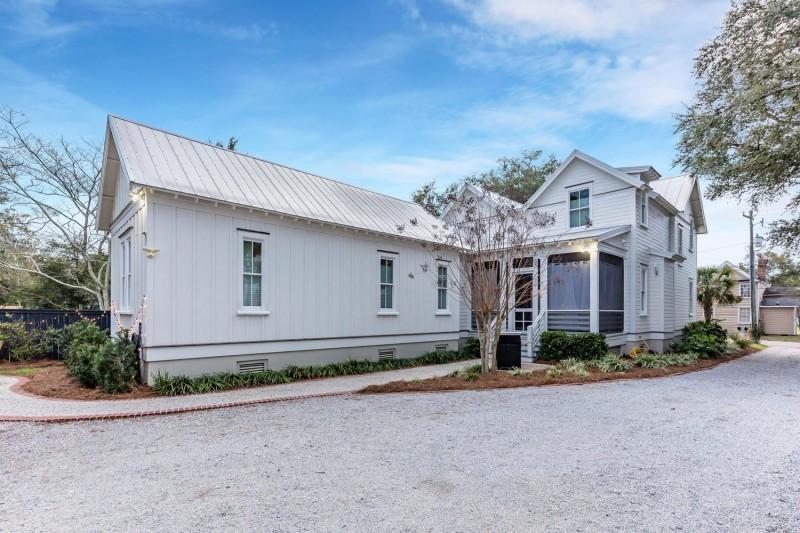 Old Mt Pleasant Homes For Sale - 441 Venning, Mount Pleasant, SC - 12