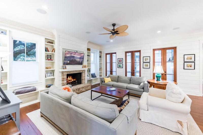 Old Mt Pleasant Homes For Sale - 441 Venning, Mount Pleasant, SC - 6