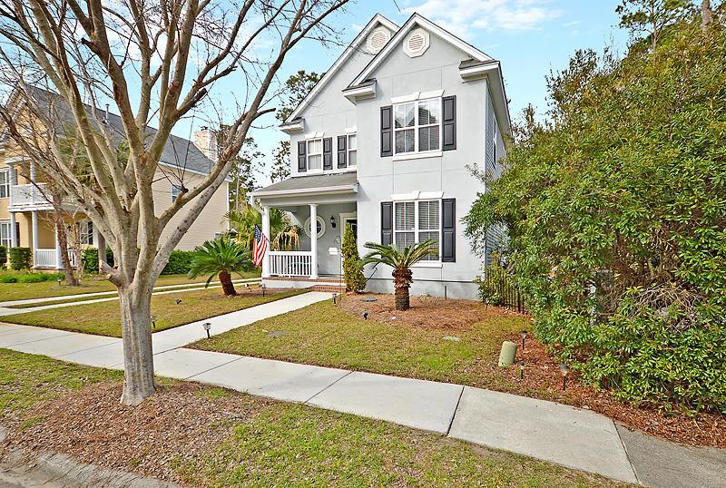Park West Homes For Sale - 3268 Beaconsfield, Mount Pleasant, SC - 4