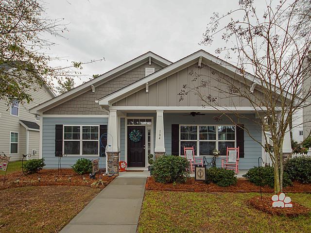 Fieldview Homes For Sale - 104 Wrigley, Summerville, SC - 1