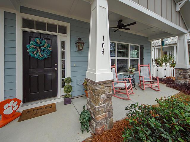 Fieldview Homes For Sale - 104 Wrigley, Summerville, SC - 2