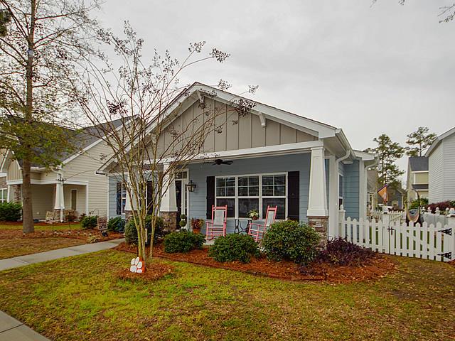 Fieldview Homes For Sale - 104 Wrigley, Summerville, SC - 9