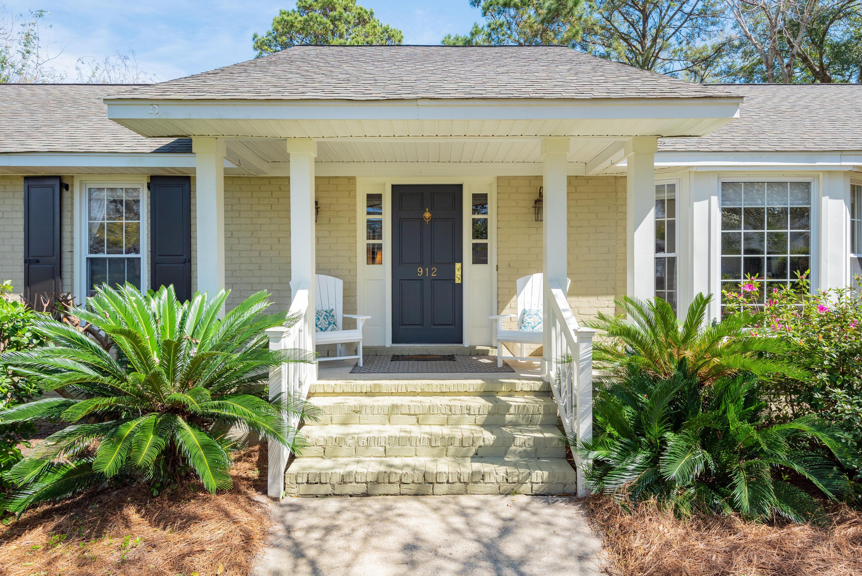 Cooper Estates Homes For Sale - 912 Searle, Mount Pleasant, SC - 0