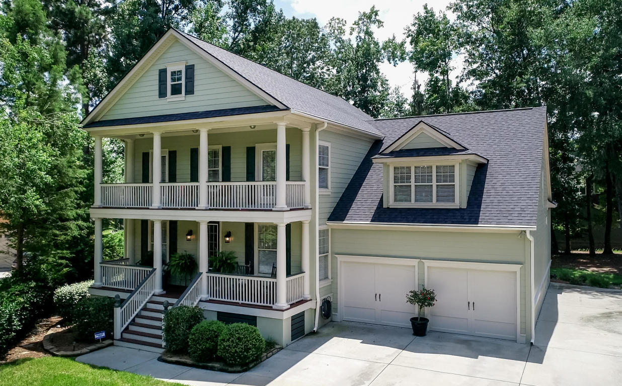 The Refuge at Whitehall Homes For Sale - 5404 Walking Stick, North Charleston, SC - 29