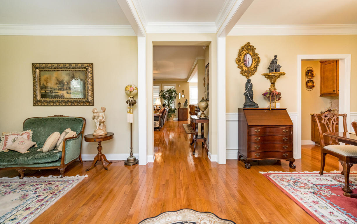 The Refuge at Whitehall Homes For Sale - 5404 Walking Stick, North Charleston, SC - 25