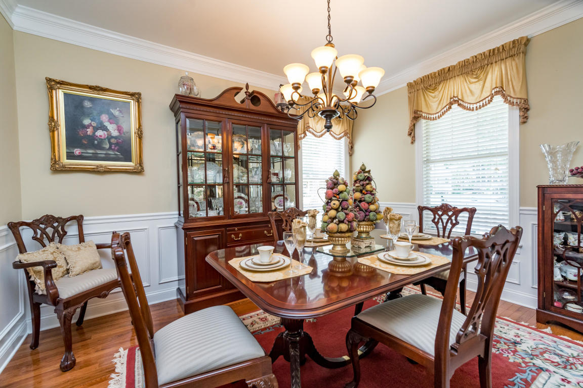 The Refuge at Whitehall Homes For Sale - 5404 Walking Stick, North Charleston, SC - 24