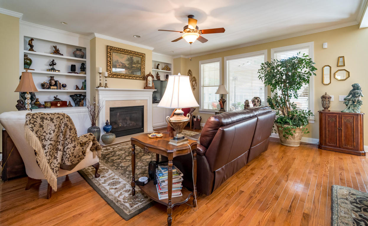 The Refuge at Whitehall Homes For Sale - 5404 Walking Stick, North Charleston, SC - 20
