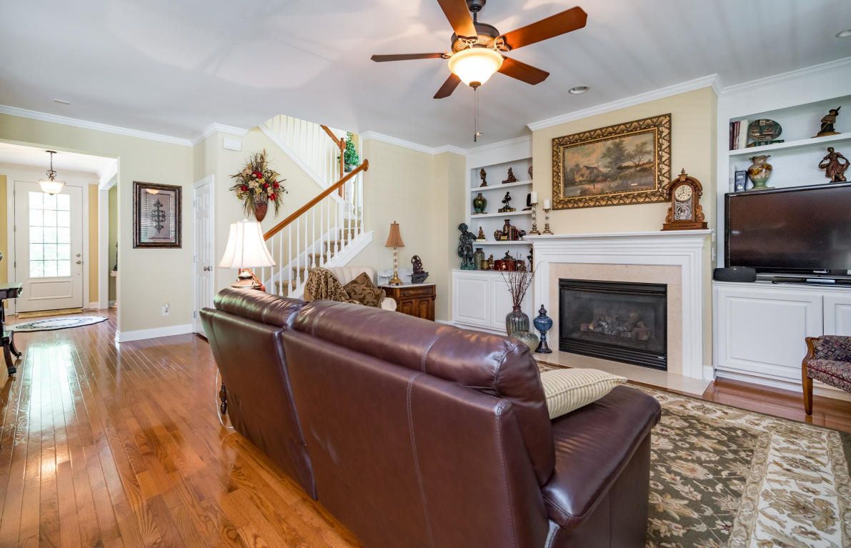 The Refuge at Whitehall Homes For Sale - 5404 Walking Stick, North Charleston, SC - 21