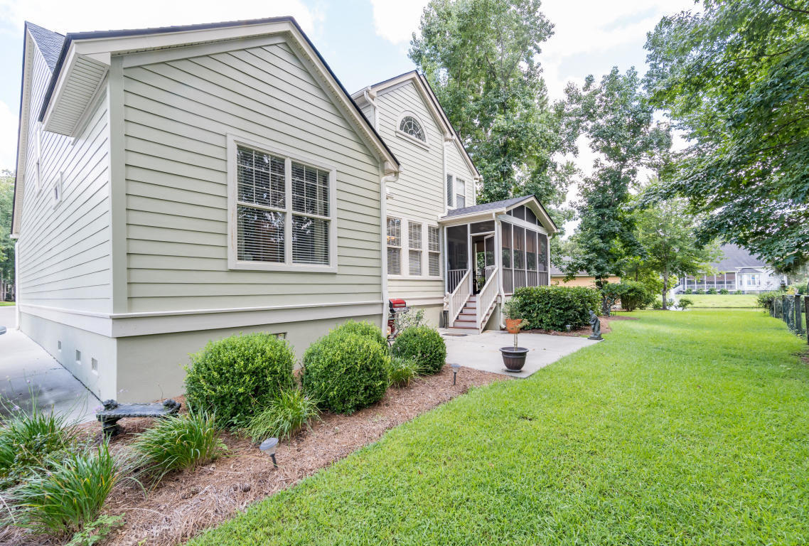 The Refuge at Whitehall Homes For Sale - 5404 Walking Stick, North Charleston, SC - 5