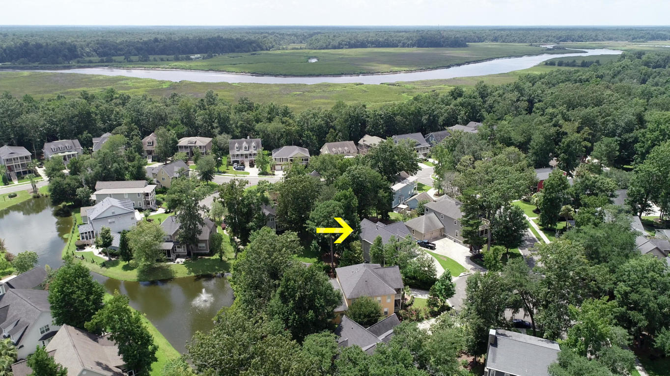 The Refuge at Whitehall Homes For Sale - 5404 Walking Stick, North Charleston, SC - 2