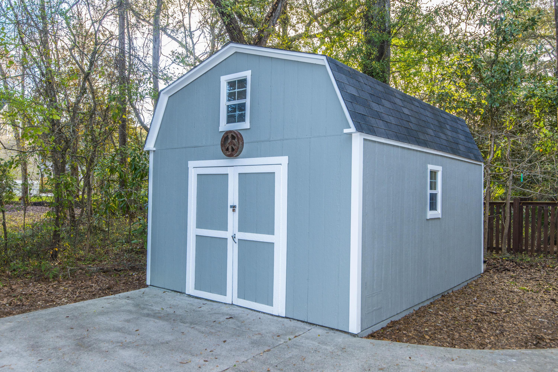Charleston Address - MLS Number: 19007376