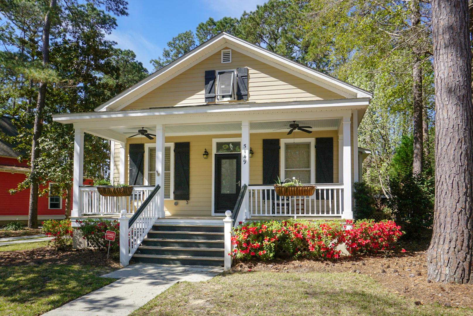 Charleston Address - MLS Number: 19007331