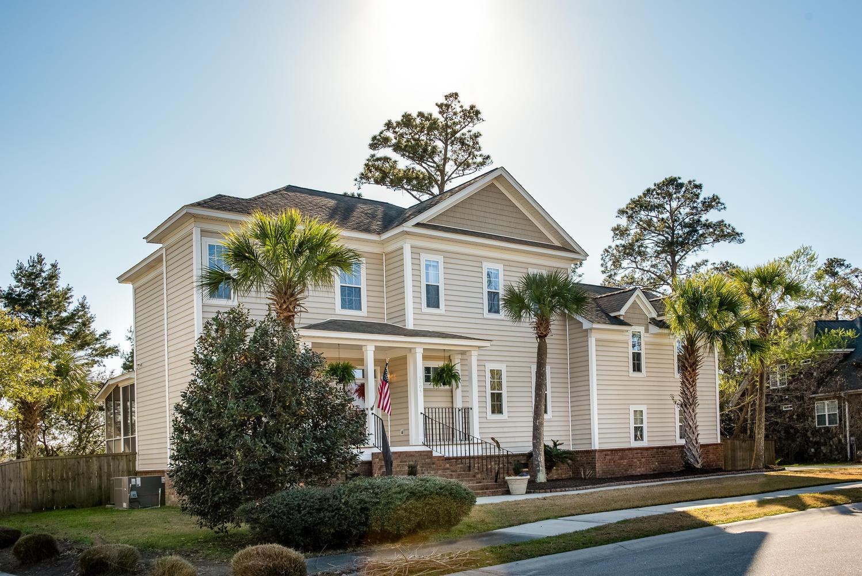 Indigo Fields Homes For Sale - 5584 Indigo Fields, North Charleston, SC - 0