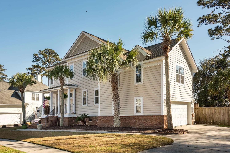 Indigo Fields Homes For Sale - 5584 Indigo Fields, North Charleston, SC - 2