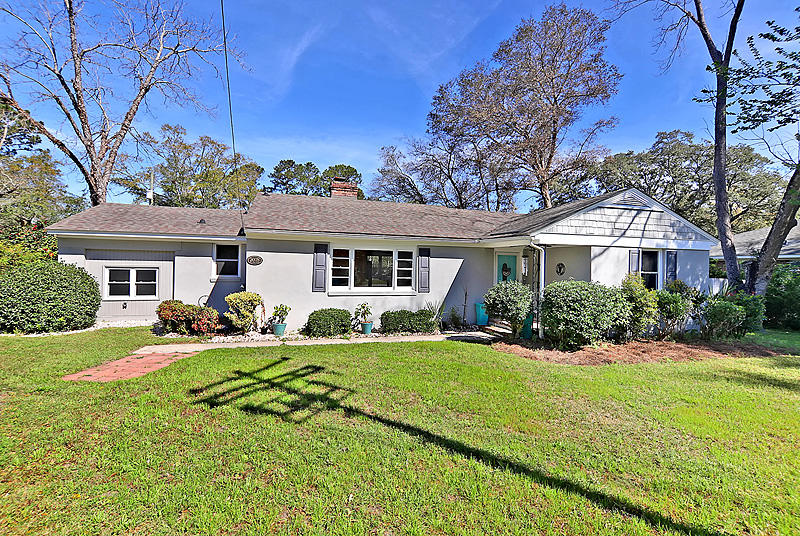 Charleston Address - MLS Number: 19007058