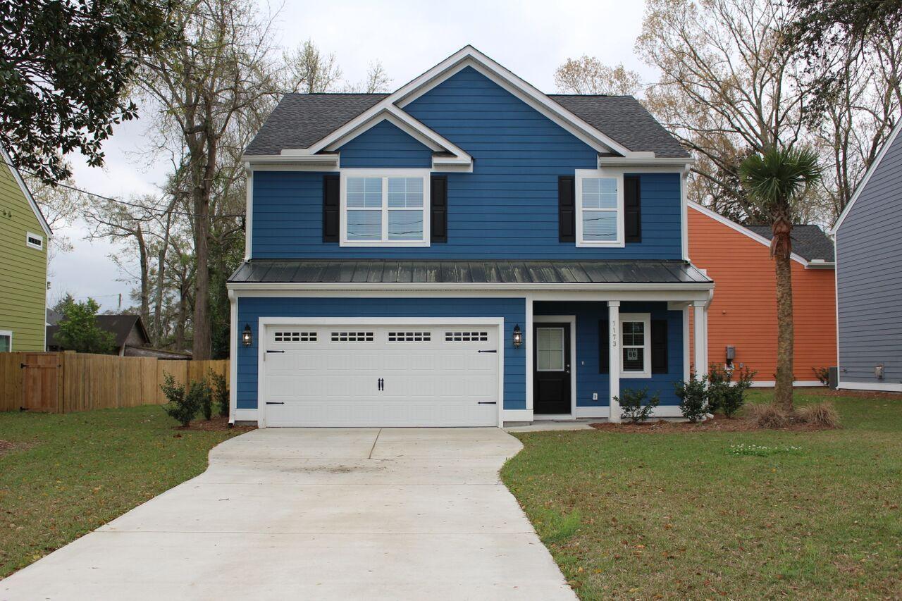 Filbin Creek Homes For Sale - 1173 Sumner, North Charleston, SC - 19
