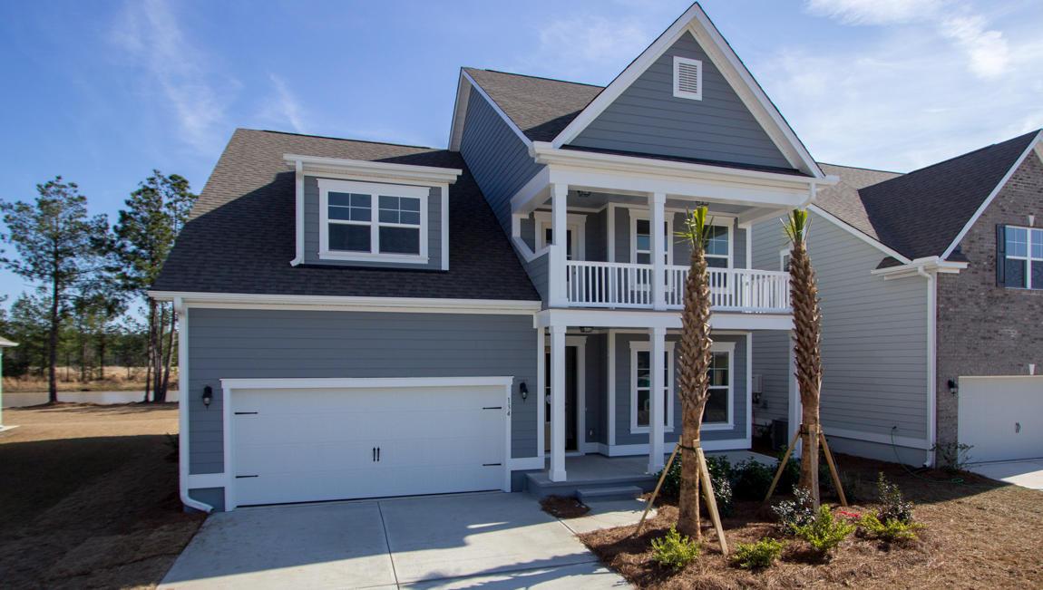 Cane Bay Plantation Homes For Sale - 134 Whaler, Summerville, SC - 3