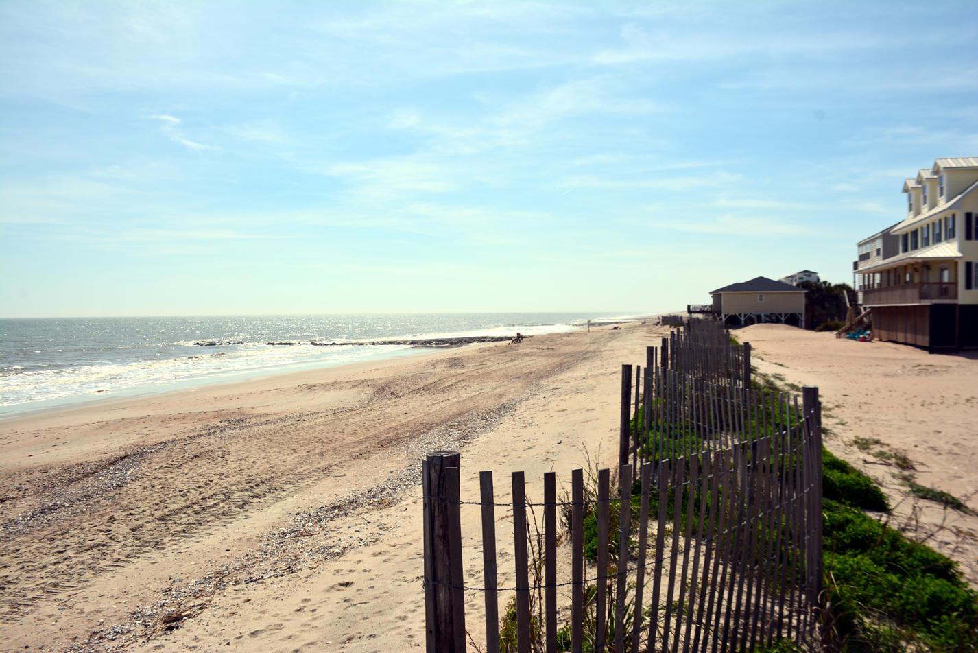 Beachfront Homes For Sale - 208 Palmetto, Edisto Beach, SC - 33