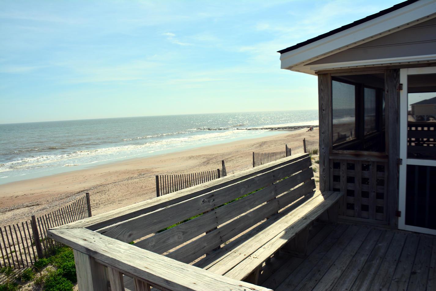 Beachfront Homes For Sale - 208 Palmetto, Edisto Beach, SC - 20