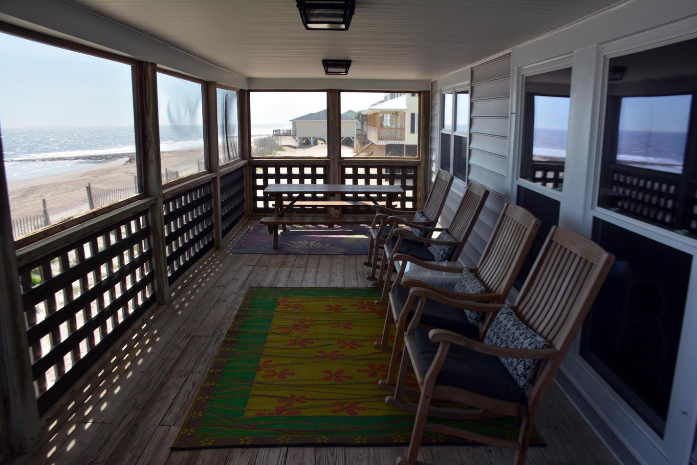 Beachfront Homes For Sale - 208 Palmetto, Edisto Beach, SC - 19