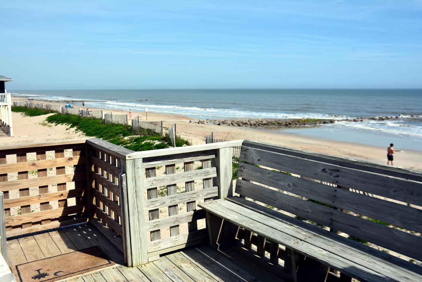 Beachfront Homes For Sale - 208 Palmetto, Edisto Beach, SC - 18