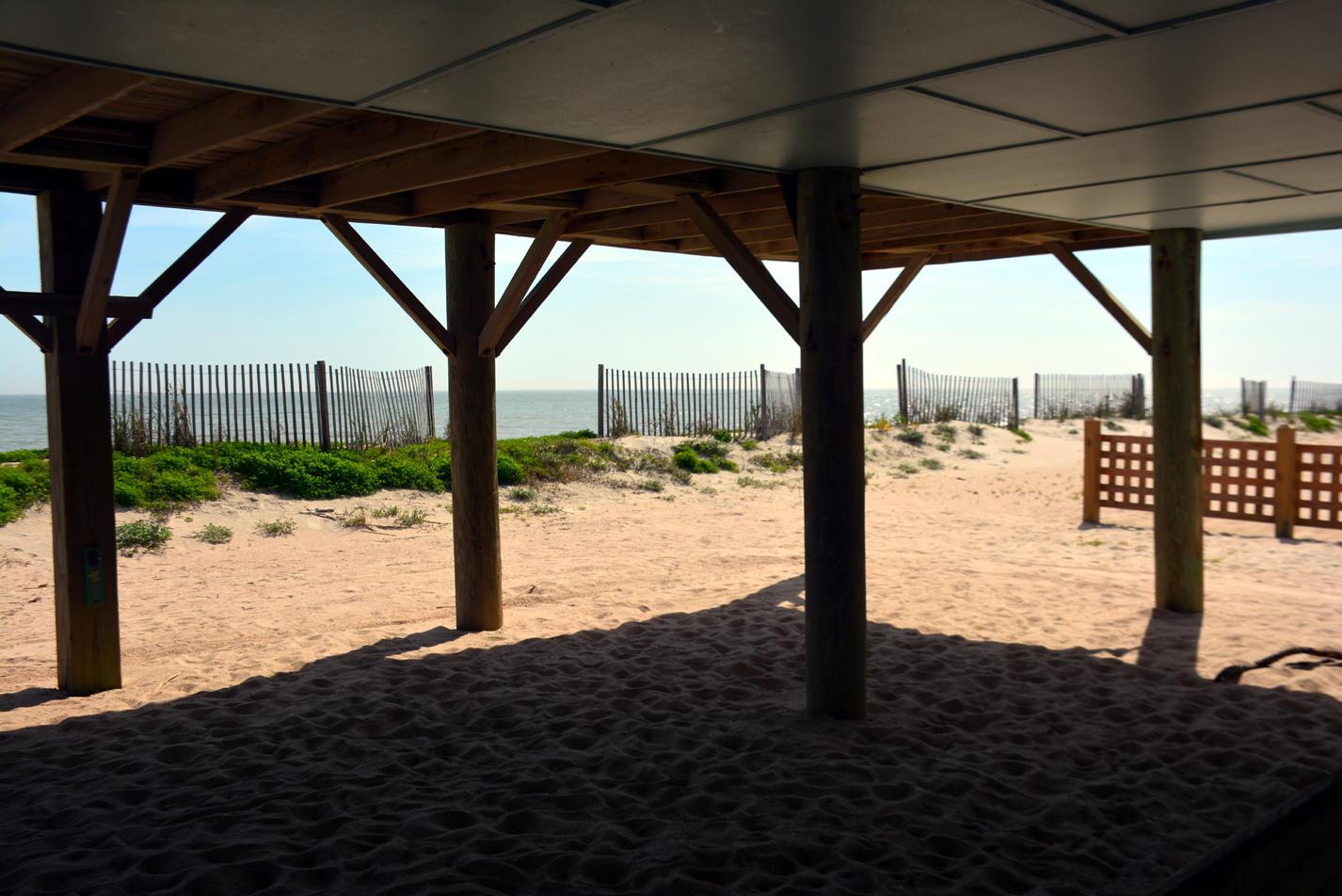 Beachfront Homes For Sale - 208 Palmetto, Edisto Beach, SC - 17