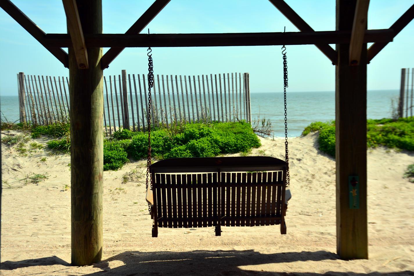 Beachfront Homes For Sale - 208 Palmetto, Edisto Beach, SC - 16