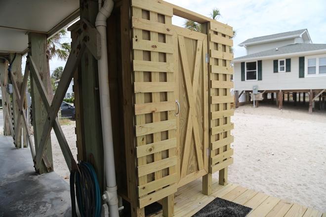 Beachfront Homes For Sale - 208 Palmetto, Edisto Beach, SC - 31